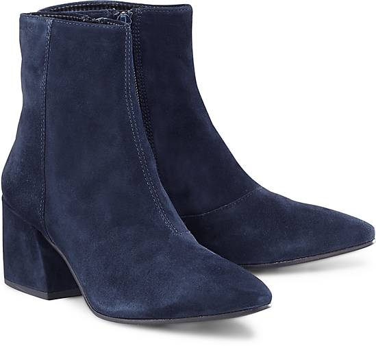 Stiefelette Vagabond Kaufen Stiefeletten Blau dunkel Klassische Olivia In TJc3ulFK1
