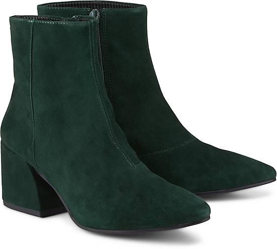Vagabond Stiefelette OLIVIA in grün-dunkel kaufen - 48078101   Qualität  GÖRTZ Gute Qualität ... da50516ace
