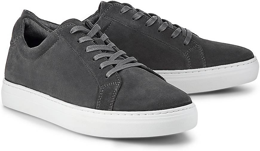 the best attitude 4925e cac8c Velours-Sneaker PAUL