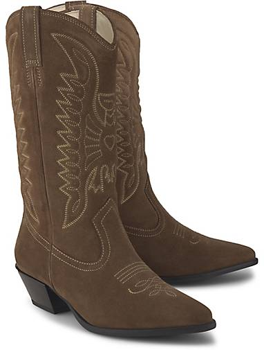 promo code 91318 d99d5 Western-Boots EMILY