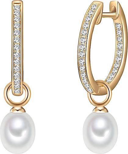 Valero Pearls Creolen