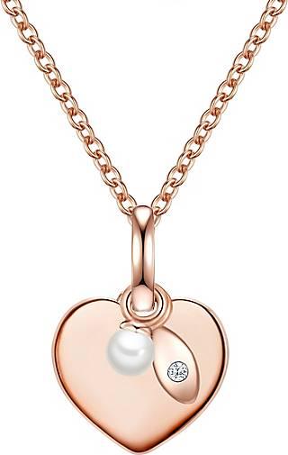 Valero Pearls Halskette