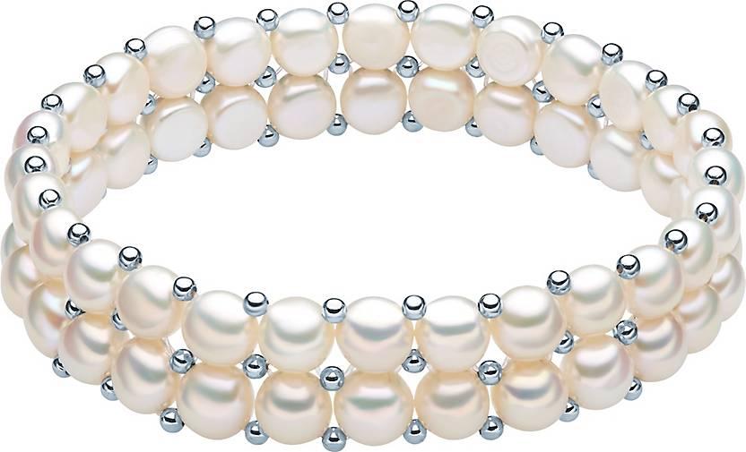 Valero Pearls Perlen-Armband