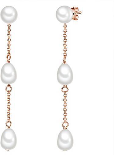 Valero Pearls Perlen-Ohrhänger