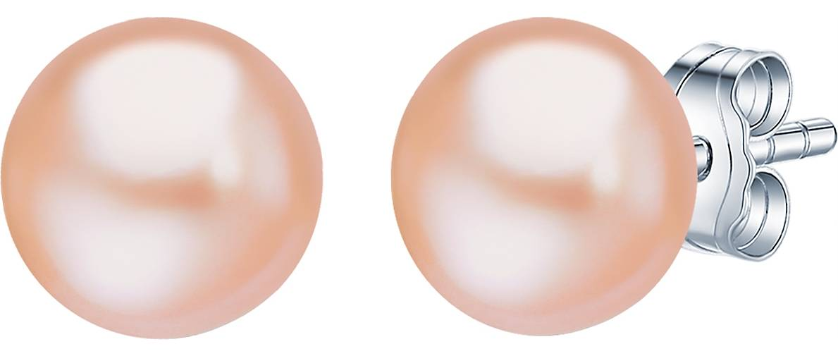 Valero Pearls Perlen-Ohrstecker