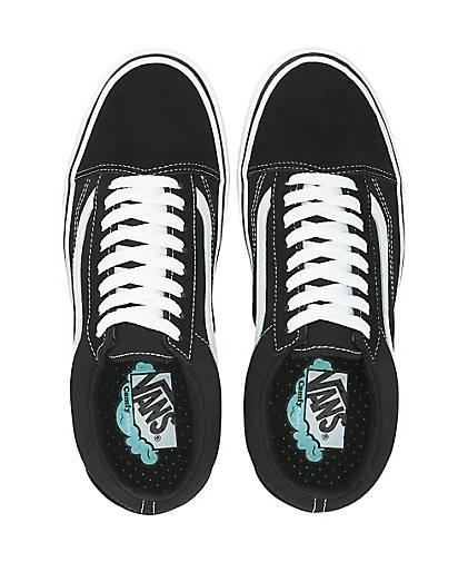 Vans COMFYCUSH OLD SKOOL in schwarz kaufen - - - 48346701 GÖRTZ Gute Qualität beliebte Schuhe 115704