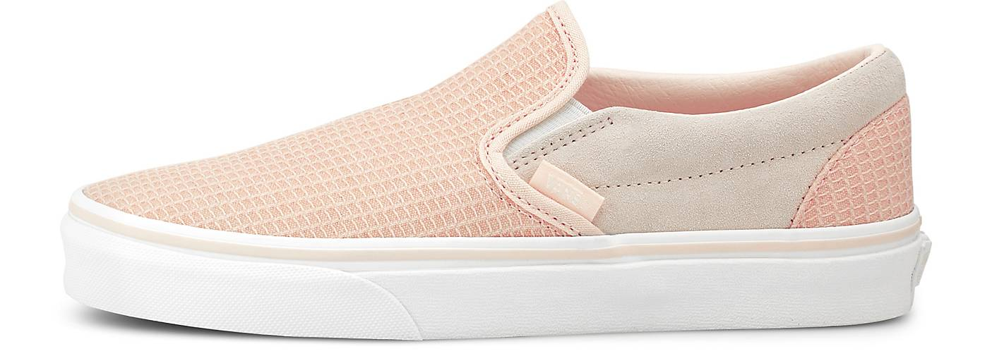 Vans Slip-On-Sneaker CLASSIC