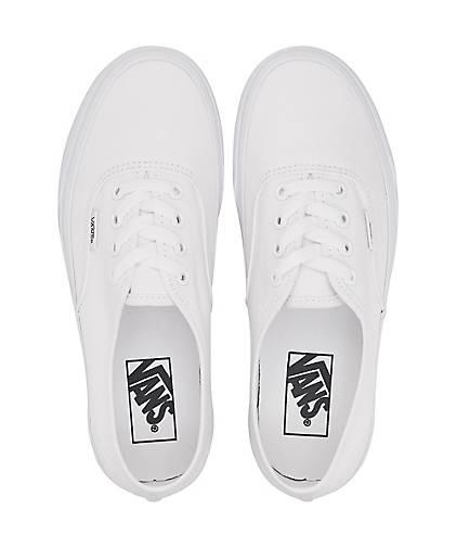 e268022af5 Vans Sneaker AUTHENTIC in weiß kaufen - 41634608   GÖRTZ