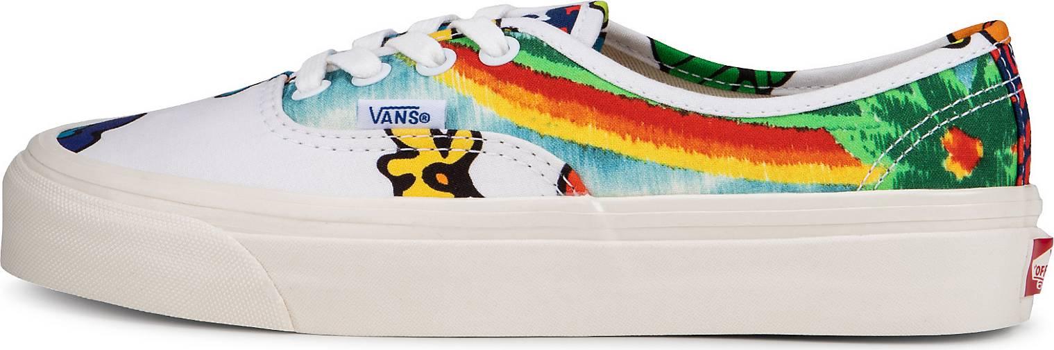Vans Sneaker Authentic 44 DX W