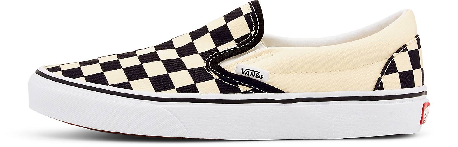 Vans Sneaker CLASSIC SLIP-ON