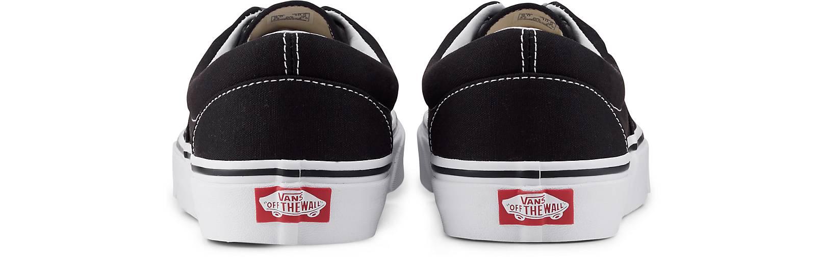 Vans Turnschuhe ERA in schwarz kaufen - - - 45405302 GÖRTZ Gute Qualität beliebte Schuhe 1b797f