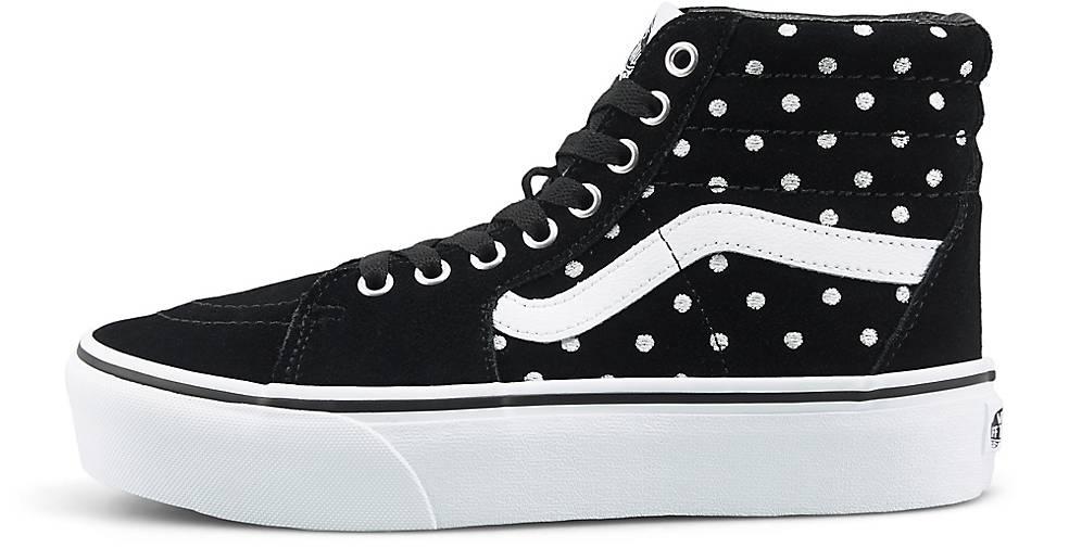 Vans Sneaker SK8-HI PLATFORM 2.0