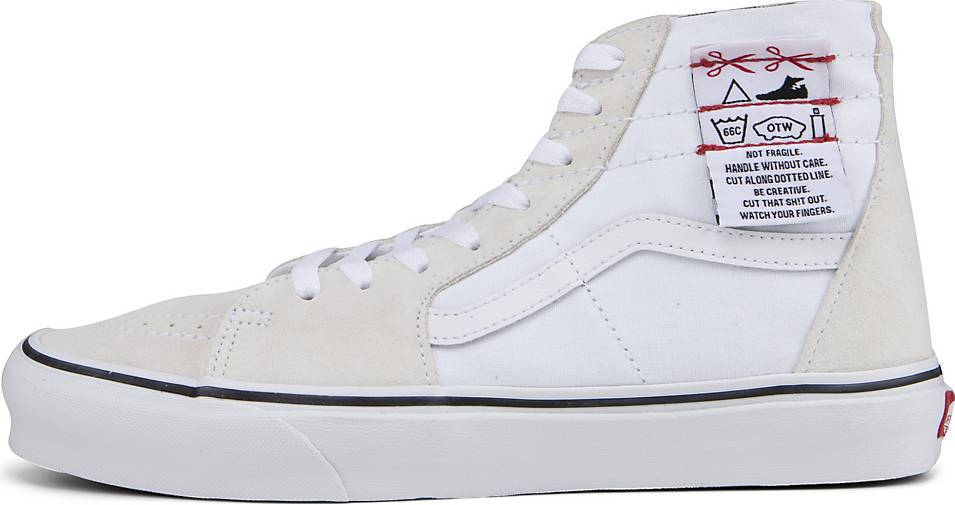 Vans Sneaker SK8-Hi Tapered DIY