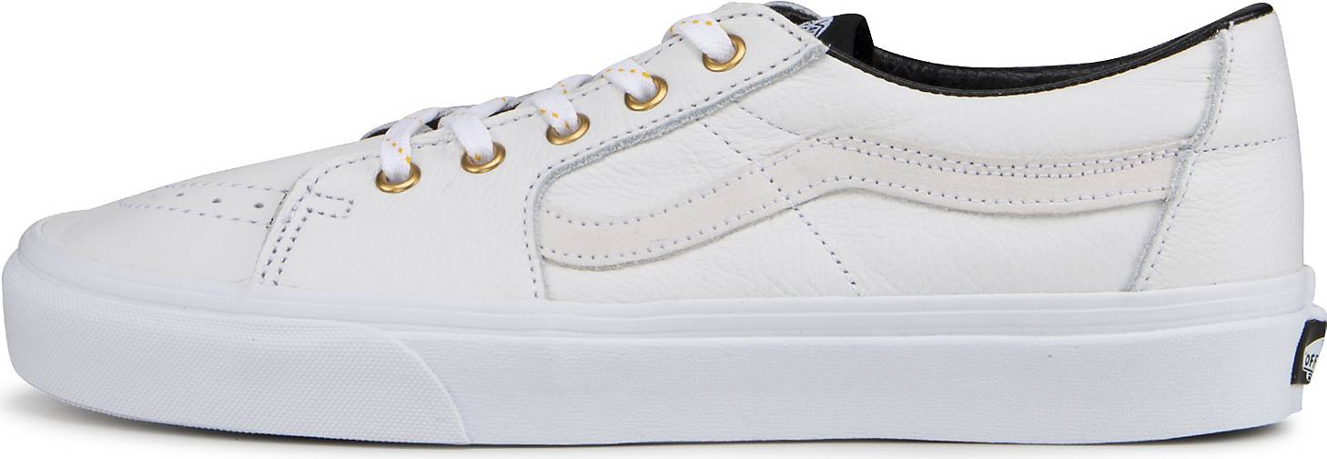 Vans Sneaker SK8-Low Leather