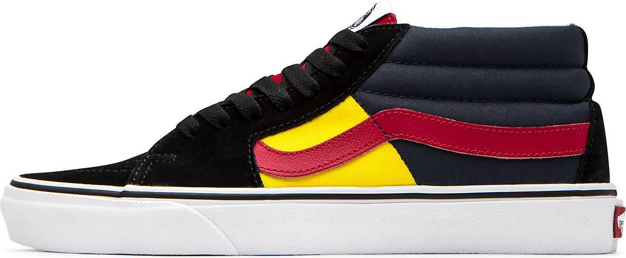 Vans Sneaker SK8 Mid