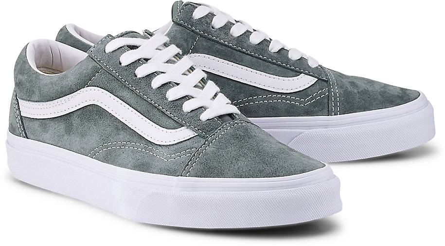 vans sneaker ua old skool in grau dunkel kaufen 47578301. Black Bedroom Furniture Sets. Home Design Ideas