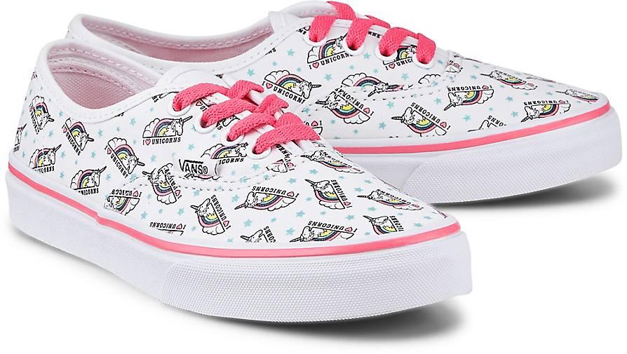 Vans Sneaker UY AUTHENTIC