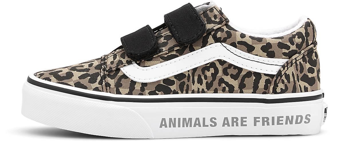 Vans Sneaker UY OLD SKOOL V