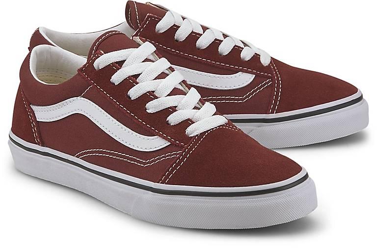 Vans Sneaker UY OLD SKOOL