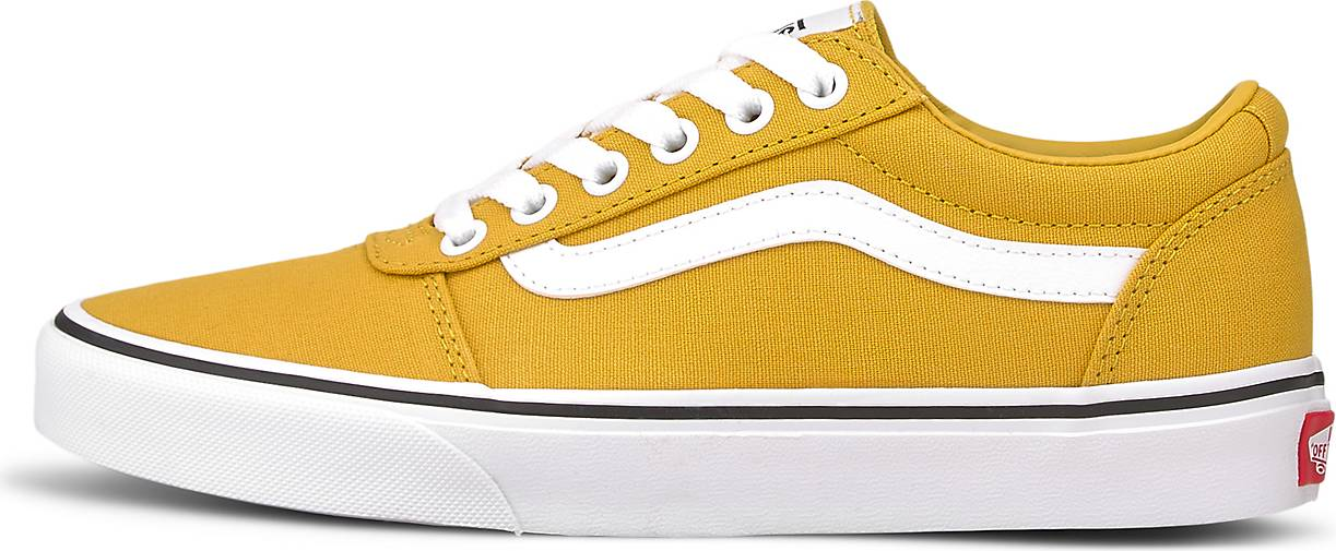 Vans Sneaker WM Ward