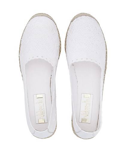 Vidorreta Espadrille in weiß weiß weiß kaufen - 48258701 GÖRTZ Gute Qualität beliebte Schuhe 6af272