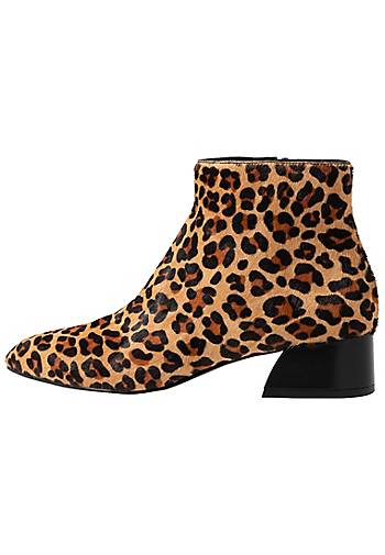 WHAT FOR Ankle Boot LYNETTE