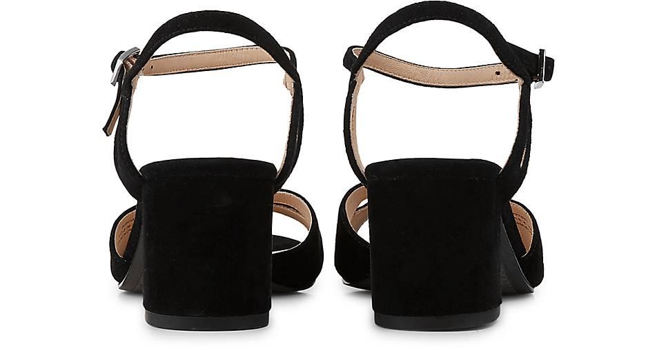 WHAT FOR Sandalette ANNE in schwarz kaufen - 47270102 47270102 47270102 GÖRTZ Gute Qualität beliebte Schuhe bf22ab