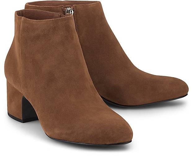 WHAT FOR Stiefelette FIRMA