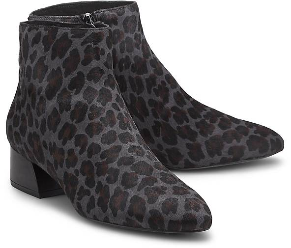 WHAT FOR Stiefelette LYNETTE