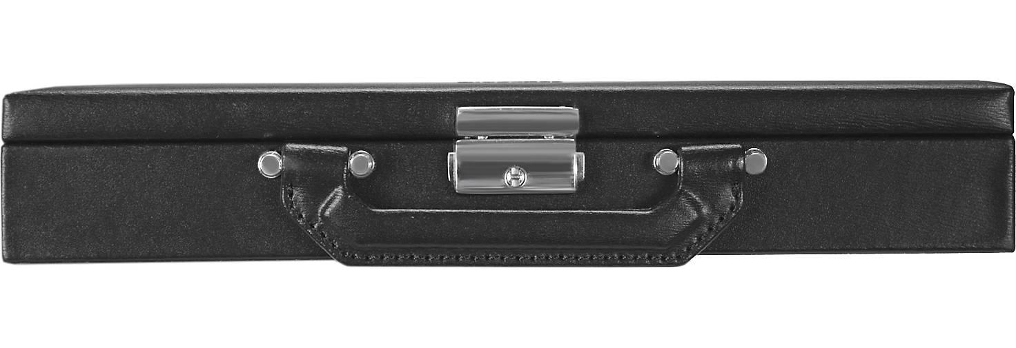 WINDROSE Ambiance Schmuckkoffer 28 cm Leder