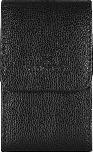 WINDROSE Beluga Manicure-Etui 6,5 cm Leder
