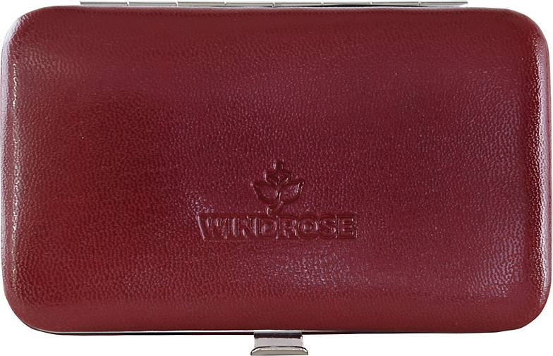 WINDROSE Merino Manicure-Set 11 cm