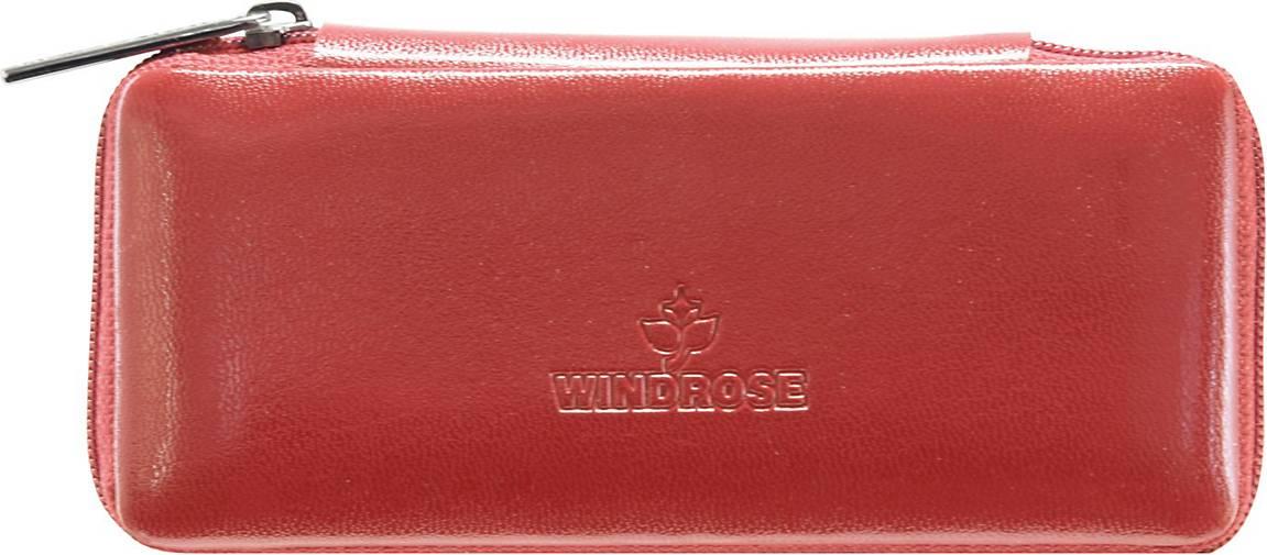 WINDROSE Merino Manicure-Set 14,5 cm
