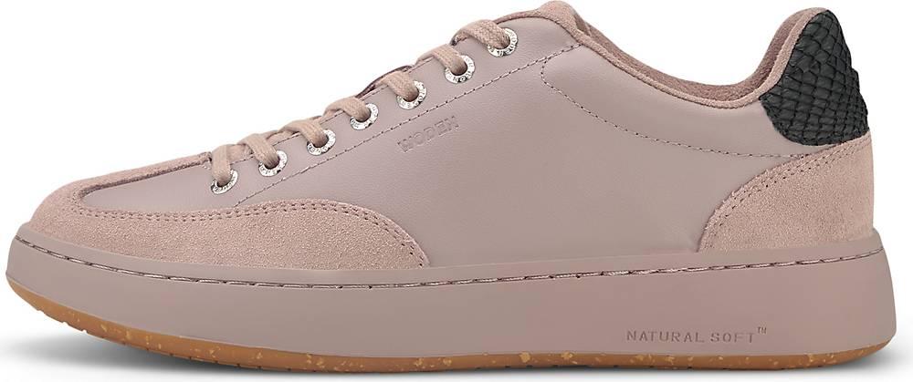 WODEN, Sneaker Pernille in rosa, Sneaker für Damen, Größe: 36