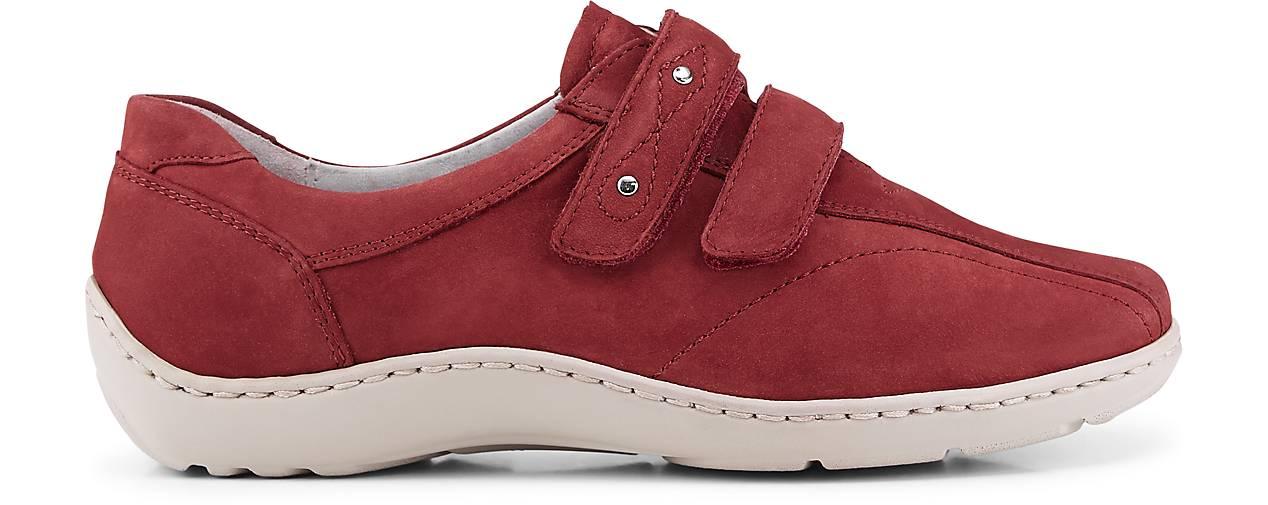 Waldläufer Klettschuh HENNI H in rot kaufen kaufen kaufen - 42604409 GÖRTZ Gute Qualität beliebte Schuhe 8ce769