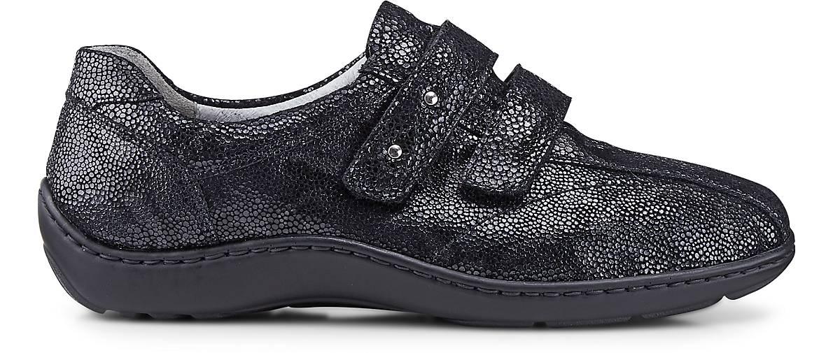 Waldläufer schwarz Klettschuh HENNI H in schwarz Waldläufer kaufen - 42604406   GÖRTZ Gute Qualität beliebte Schuhe 8d65d7