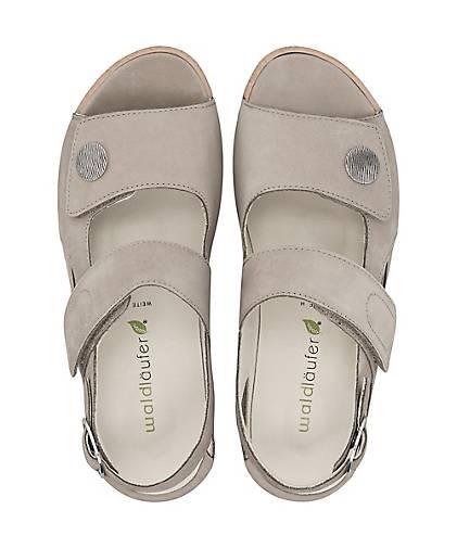 Komfort Sandale HELIETT