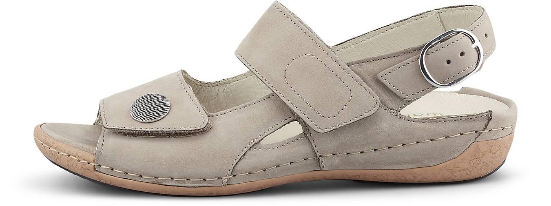 Waldläufer Komfort-Sandale HELIETT