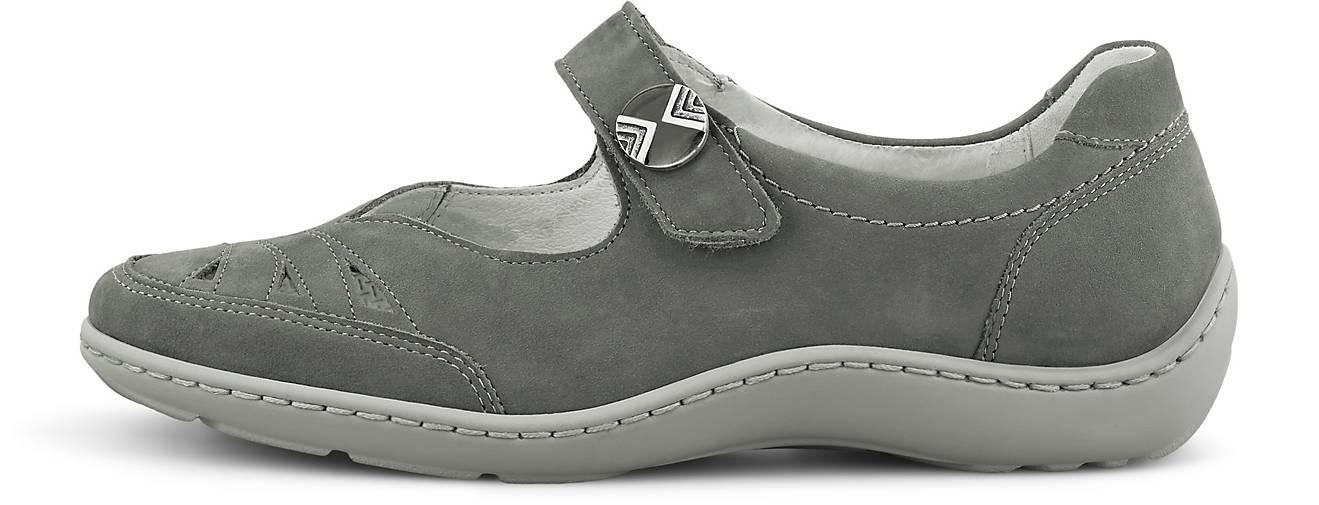Waldläufer Komfort-Sandale HENNI