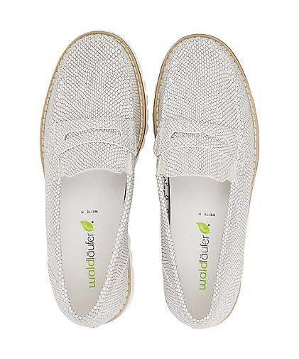 Waldläufer Penny-Loafer HABEA HABEA HABEA in beige kaufen - 48396301 GÖRTZ Gute Qualität beliebte Schuhe c2de8d