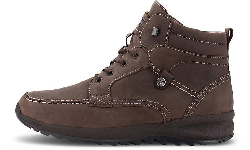Waldläufer Schnür-Boots HELLE