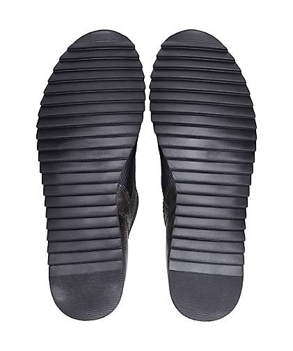 Waldläufer Schnürer HURLY HURLY Schnürer H in grau-dunkel kaufen - 47899201 GÖRTZ Gute Qualität beliebte Schuhe f54963