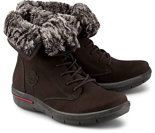 Waldläufer Winter-Boots HADESSSA
