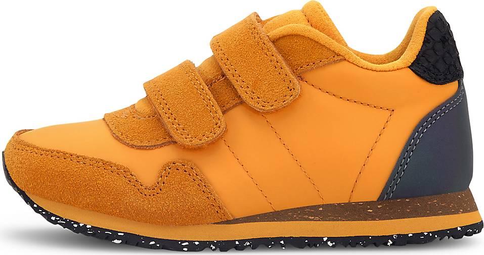 Woden Sneaker NOR SUEDE
