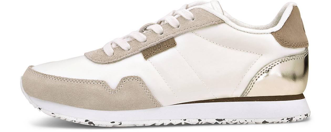 Woden Sneaker NORA II