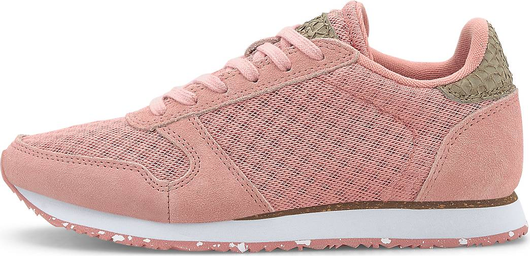 Woden Sneaker YDUN II