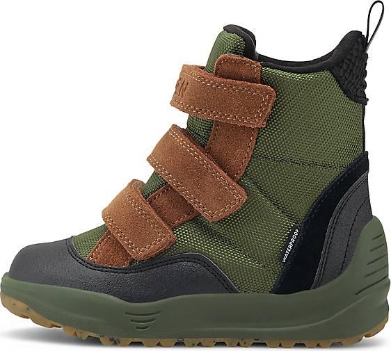 Woden Winter-Boots ADRIAN