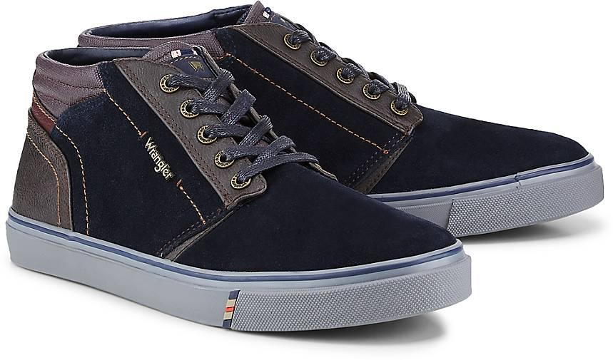 Wrangler Sneaker ICON CHUKKA
