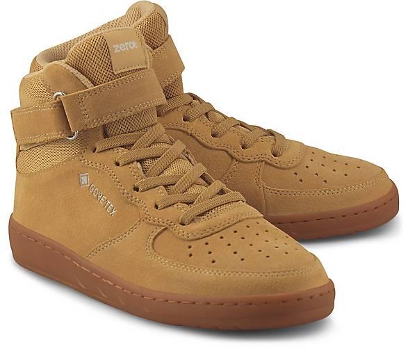 Zero C Sneaker BLINDERN SUEDE JR GTX