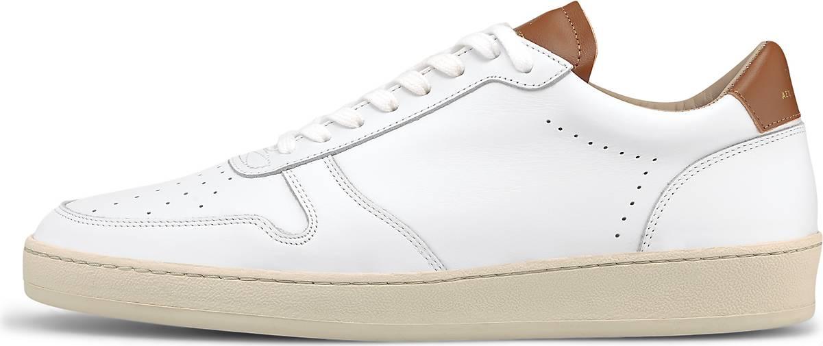 Zespa Leder-Sneaker ZSP23